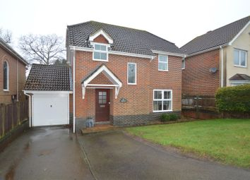 3 bed detached house for sale in Beacon Hill, Bexhill-On-Sea TN39