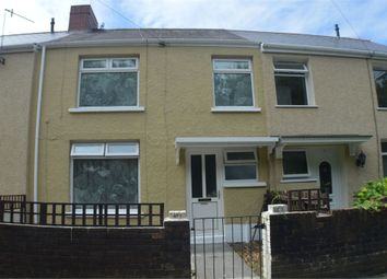 Thumbnail 4 bed terraced house for sale in Mount View Terrace, Port Talbot, West Glamorgan