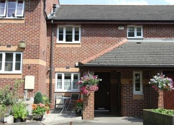 Thumbnail 1 bed flat to rent in Hassop Close, Dronfield, Derbyshire
