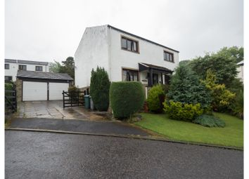 Thumbnail 4 bed detached house for sale in Greenhow Park, Ilkley