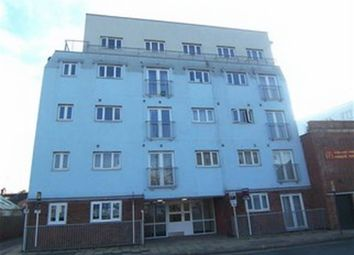 Thumbnail 2 bed flat for sale in Palmerstone Road, Wealdstone