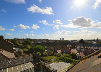 Thumbnail 1 bed flat to rent in Cecilia Road, Ramsgate