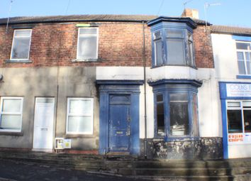 Thumbnail 1 bed terraced house for sale in 24B High Street, Ferryhill, County Durham