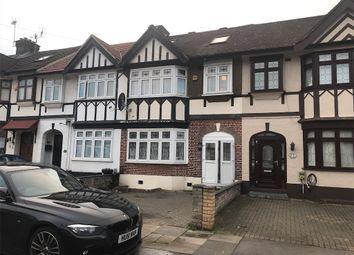 5 bed terraced house for sale in Ilfracombe Gardens, Chadwell Heath, Essex RM6