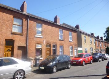 Thumbnail 2 bed terraced house for sale in Walsingham Street, Walsall