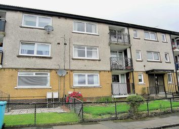 Thumbnail 2 bed flat for sale in C, Glentore Quadrant, Airdrie, Glasgow