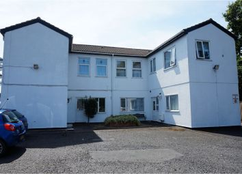 Thumbnail 1 bed flat for sale in Stanklyn Lane, Kidderminster