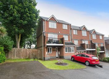 4 bed end terrace house for sale in Roman Croft, Eastbourne BN21