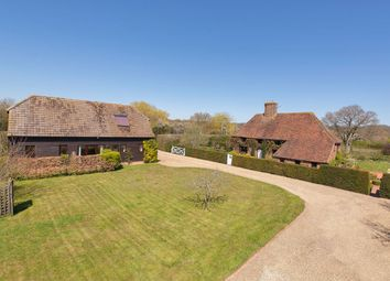 Bedlam Lane, Egerton, Ashford TN27. 4 bed detached house for sale
