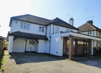 Thumbnail 5 bed detached house for sale in Alban Park, Hatfield Road, St.Albans