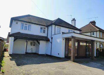 5 bed detached house for sale in Alban Park, Hatfield Road, St.Albans AL4