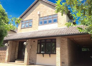 Thumbnail 5 bed detached house for sale in Downham Road, Ramsden Heath, Billericay