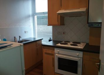 Thumbnail 1 bedroom flat to rent in 12A Emma Street, Blairgowrie