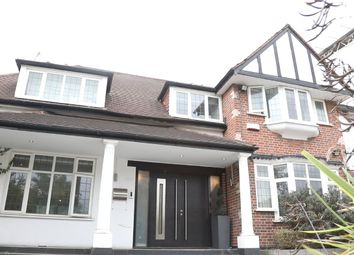 5 bed detached house for sale in Sudbury Court Drive, Harrow, London HA1