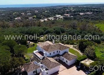 Thumbnail 5 bed villa for sale in G-Zone, Sotogrande Alto, Andalucia, Spain