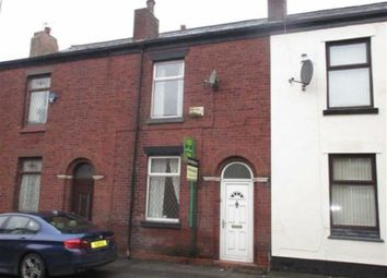Thumbnail 2 bed terraced house for sale in High Street, Atherton, Manchester