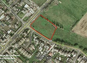 Thumbnail Land for sale in Land At Moss Road/ Benthams Way, Birkdale, Southport