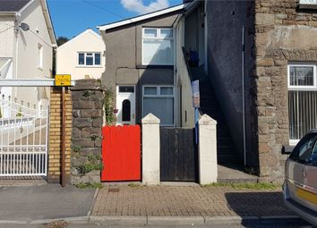 Thumbnail 2 bed terraced house to rent in Castle Street, Maesteg, Mid Glamorgan