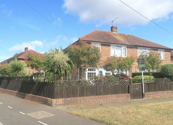 3 bed semi-detached house for sale in Sherborne Road, Bedfont, Feltham TW14