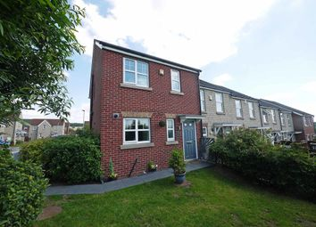 3 bed end terrace house for sale in Cudworth View, Grimethorpe, Barnsley, South Yorkshire S72