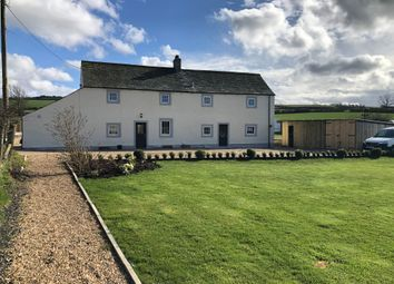 Thumbnail 3 bed detached house for sale in Mealsgate, Wigton