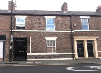 Thumbnail 1 bedroom terraced house for sale in Upper Norfolk Street, North Shields