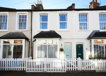 Thumbnail 2 bed property for sale in Stanley Gardens Road, Teddington