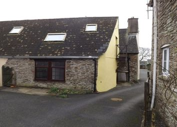 Thumbnail 1 bed property to rent in Totnes Road, Strete, Dartmouth