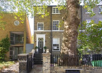 Thumbnail 2 bed flat for sale in Rhondda Grove, Bow, London