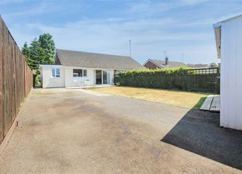 Thumbnail 3 bed semi-detached bungalow for sale in Derwent Drive, Swindon, Wilts