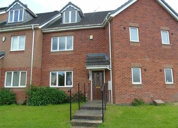 Thumbnail 4 bed town house to rent in Wenlock Court, Kingswood Road, Nuneaton, Warwickshire