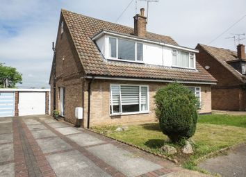 Thumbnail 3 bed semi-detached house for sale in Lower Lambricks, Rayleigh