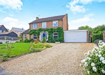 Thumbnail 4 bedroom detached house for sale in Kingston Way, Wistow, Huntingdon