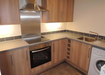Thumbnail 2 bedroom flat to rent in Solar House, Infinity Apartments, Walsall