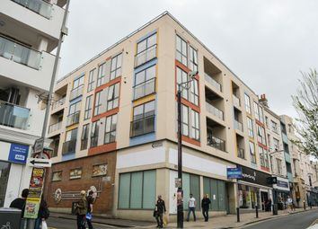 Thumbnail Retail premises for sale in 25-28 St James's Street, Brighton
