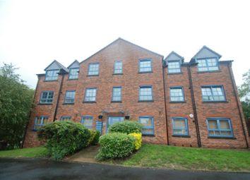 Thumbnail 2 bed flat to rent in Warrington Street, Stalybridge