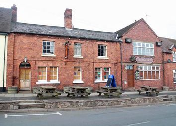 Thumbnail Pub/bar for sale in Lower Street, Cleobury Mortimer