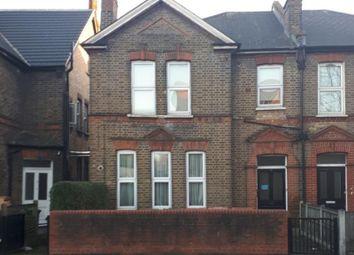 Thumbnail Studio to rent in Plashet Road, London