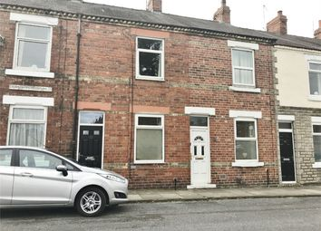 Thumbnail 2 bed terraced house to rent in Hanover Street East, York