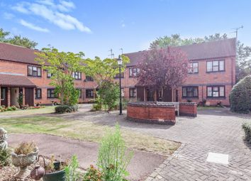 Thumbnail 2 bedroom flat for sale in Pinfold, Braunstone, Leicester