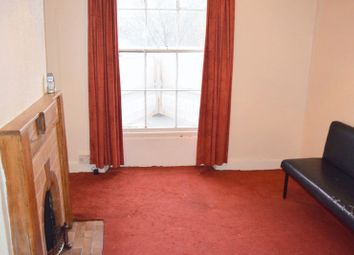 Thumbnail 1 bed flat for sale in High Street, Taunton