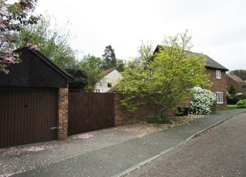 Thumbnail 3 bed semi-detached house for sale in Hurrell Down, Highwoods, Colchester