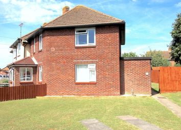 Thumbnail 2 bed property for sale in Foxbury Grove, Fareham