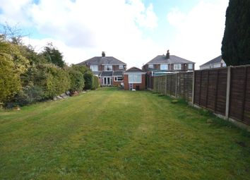 3 bed semi-detached house for sale in St. Helens Road, Rainford, St. Helens WA11