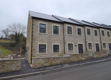 3 bed end terrace house for sale in Coombend, Radstock BA3