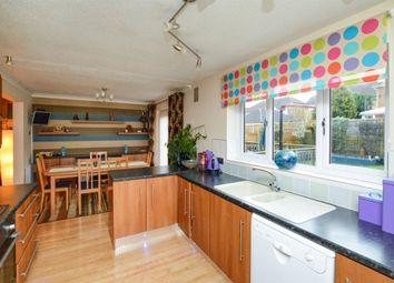 Thumbnail 4 bedroom detached house for sale in Chestnut Lane, Kingsnorth, Ashford