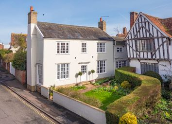 Thumbnail 3 bed detached house to rent in High Street, Lavenham, Sudbury