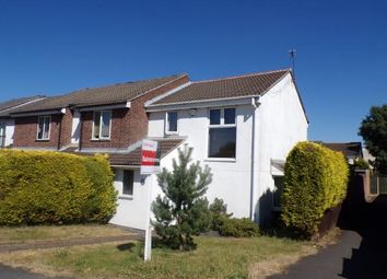 3 bed end terrace house for sale in Pieris Drive, Barton Green, Nottingham, Nottinghamshire NG11