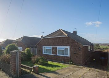 Thumbnail 3 bed bungalow for sale in Strode Park Road, Herne