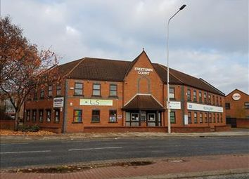 Thumbnail Commercial property for sale in Freetown Court/Brass Foundry, Freetown Way/Russell Street, Hull, East Yorkshire